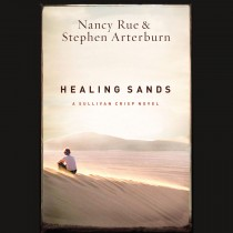 Healing Sands (A Sullivan Crisp Novel, Book #3)