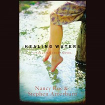 Healing Waters (A Sullivan Crisp Novel, Book #2)