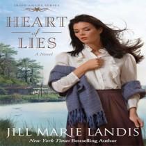 Heart of Lies (Irish Angel Series, Book #2)
