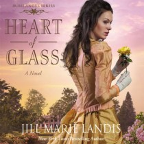 Heart of Glass (Irish Angel Series, Book #3)