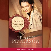 Hearts Aglow (Striking a Match Series, Book #2)