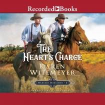The Heart's Charge (Hangar's Horseman, Book #2)