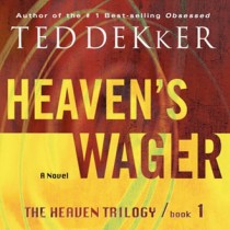 Heaven's Wager (The Heaven Trilogy Series, Book #1)