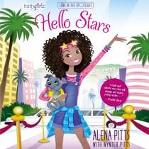 Hello Stars (Faithgirlz / Lena in the Spotlight, Book #1)