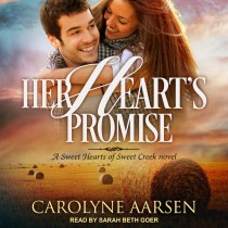 Her Heart's Promise (Sweet Hearts of Sweet Creek, Book #2)