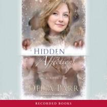 Hidden Affections (Hearts Along the River Series, Book #3)