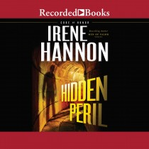 Hidden Peril (Code of Honor, Book #2)