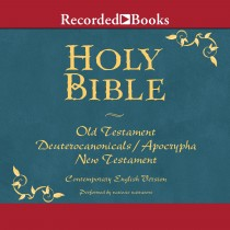 Holy Bible: Old and new Testament