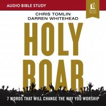 Holy Roar (Audio Bible Studies)