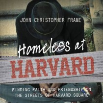 Homeless at Harvard
