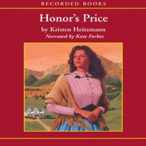 Honor's Price (Rocky Mountain Legacy Series, Book #2)