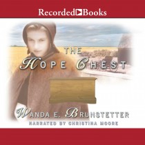 Hope Chest (Brides of Lancaster County, Book #4)