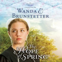 The Hope of Spring (The Discovery - A Lancaster County Saga, Book #3)