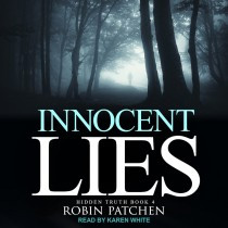 Innocent Lies (Hidden Truth, Book #4)