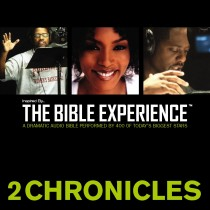 Inspired By … The Bible Experience Audio Bible - Today's New International Version, TNIV: (13) 2 Chronicles