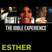 Inspired By … The Bible Experience Audio Bible - Today's New International Version, TNIV: (16) Esther