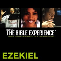 Inspired By … The Bible Experience Audio Bible - Today's New International Version, TNIV: (23) Ezekiel