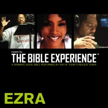 Inspired By … The Bible Experience Audio Bible - Today's New International Version, TNIV: (14) Ezra