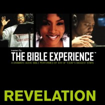 Inspired By … The Bible Experience Audio Bible - Today's New International Version, TNIV: (40) Revelation