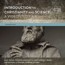 Introduction to Christianity and Science: Audio Lectures (The Zondervan Beyond the Basics Video Series)