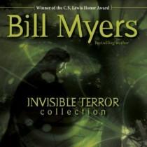 Invisible Terror Collection (Forbidden Doors, Book #2)