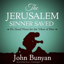 Jerusalem Sinner Saved