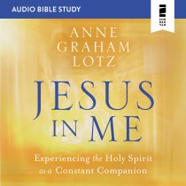 Jesus in Me Audio Bible Studies