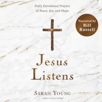 Jesus Listens (Narrated by Bill Russell)