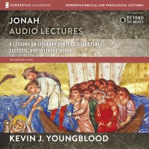 Jonah: Audio Lectures