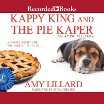 Kappy King and the Pie Kaper (Kappy King Mysteries, Book #3)