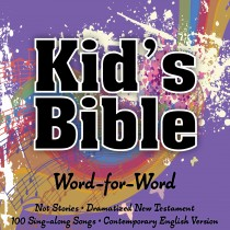Kid's Bible (CEV)