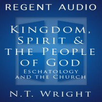 Kingdom, Spirit and the People of God