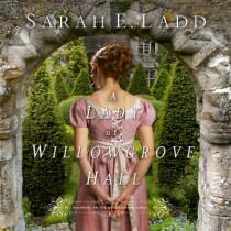 A Lady at Willowgrove Hall (Whispers On The Moors, Book #3)