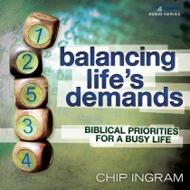 Balancing Life's Demands Teaching Series