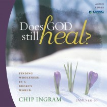 Does God Still Heal? Teaching Series