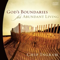 God's Boundaries for Abundant Living Teaching Series