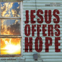 Jesus Offers Hope Teaching Series