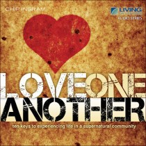 Love One Another Teaching Series
