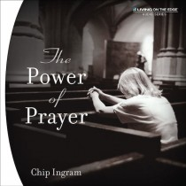 The Power of Prayer Teaching Series