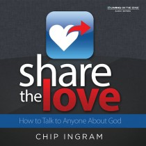 Share The Love Teaching Series