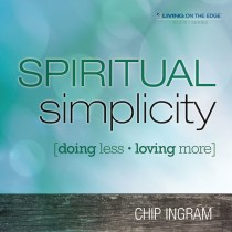 Spiritual Simplicity Teaching Series