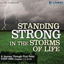 Standing Strong in the Storms of Life Teaching Series