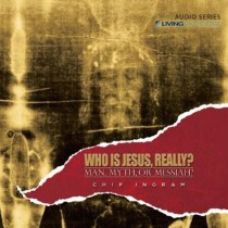 Who is Jesus, Really? Teaching Series