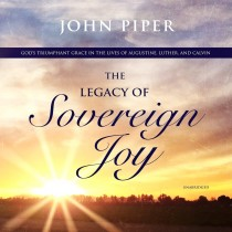 The Legacy of Sovereign Joy (The Swans Are Not Silent Series, Book #1)