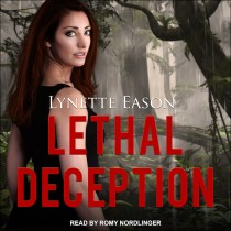 Lethal Deception (Lethal Deception, Book #1)
