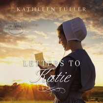 Letters to Katie (A Middlefield Family Novel, Book #3)