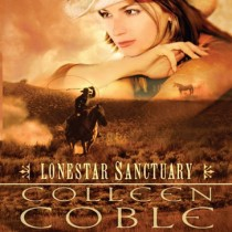 Lonestar Sanctuary (Lonestar Series, Book #1)