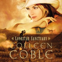 Lonestar Sanctuary (Lonestar Series, Book #1)