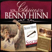 Los clásicos de Benny Hinn: Colección #1