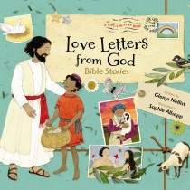 Love Letters from God (Love Letters from God)